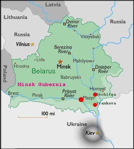 Map Of Europe Ukraine Kiev