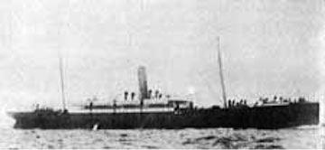 Ship-Russia